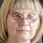Dorota Kurowska